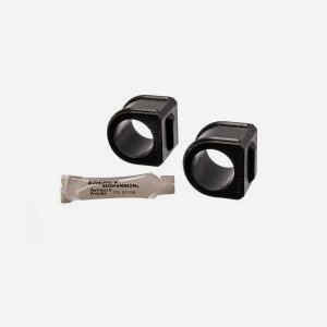 Energy Suspension 18.5101R 1-1//8 FRONT SWAY BAR BUSHING